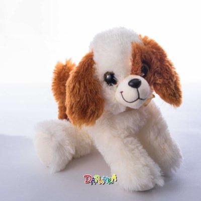 М'яка іграшка песик - милий та приємний подарунок