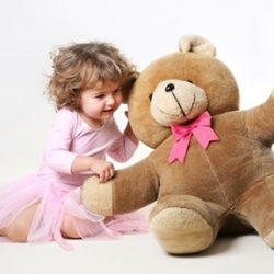 Мягкая игрушка – лучший подарок ребенку