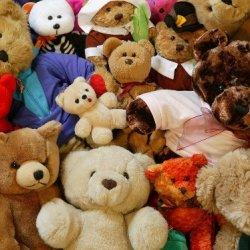 Чим корисні м'які іграшки?