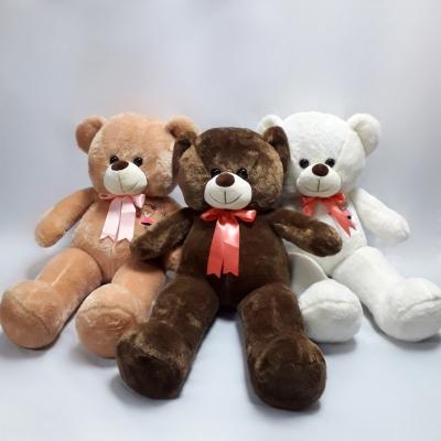 Ведмедик мутоновий