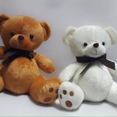 Ведмедик малий велюровий