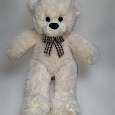 Ведмідь Брюс
