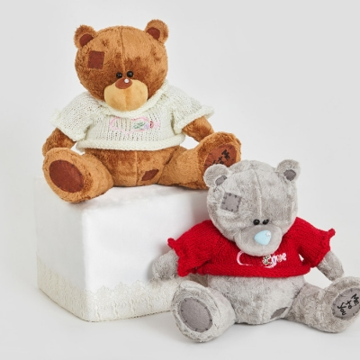 Тедди в свитере