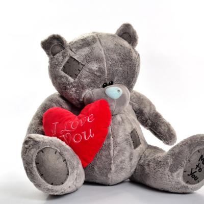 Тедді з серцем