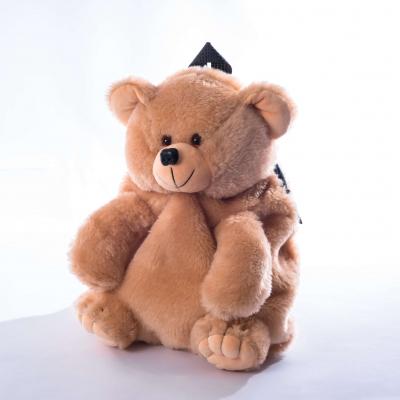 Рюкзачок з ведмедиком