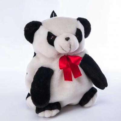 Рюкзачок с пандой