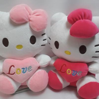 Кітті з серцем
