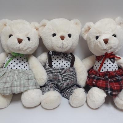Ведмедики (хлопчик/дівчинка)