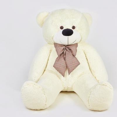 Ведмедик Брюс найбільший
