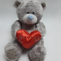 Ведмедик Тедді міні