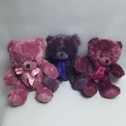 Ведмедик фіолетовий