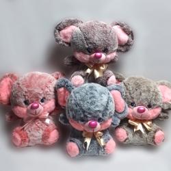 Мышка Лора
