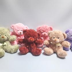 Ведмедики асорті