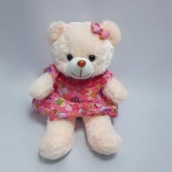 Ведмедик-дівчинка