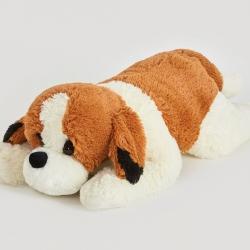 Собака сенбернар