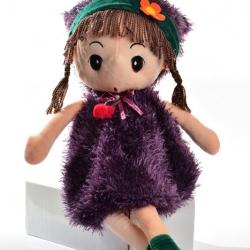 Лялька м'яка