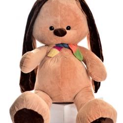 Кролик велюровый