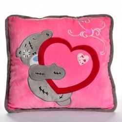 Подушка з Вишивкою Тедді