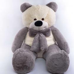 Ведмідь Брюс найбільший