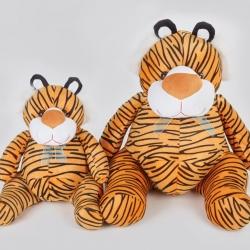 Тигр Пузатік