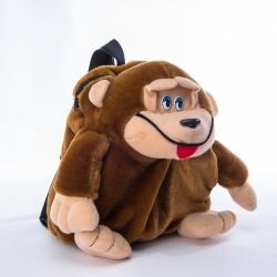 Рюкзачок с обезьяной