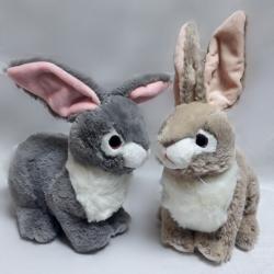 Кролик сидящий